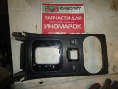 Накладка на кулису АКПП [92122AL000] для Subaru Outback IV