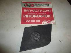 Накладка декоративная (сетка под динамик левая) [66117AL000] для Subaru Outback IV, Subaru Outback V [арт. 298612]