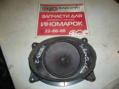 Динамик передний левый [86301AL100] для Subaru Outback IV