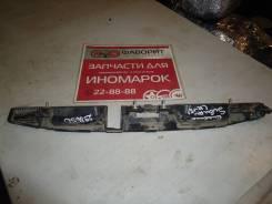 Накладка крышки багажника (подсветка номера) [91111AL010] для Subaru Outback IV