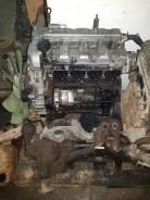Двигатель в сборе 2.0Л. ДИЗЕЛЬ ТУРБО контрактный [66401019A0] для SsangYong Kyron