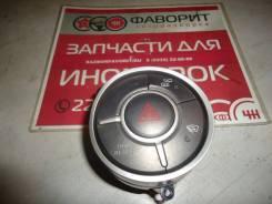 Блок кнопок (аварийной сигнализации) [8520109200] для SsangYong Kyron