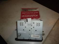 Рамка магнитолы [AAX10A26A00268] для SsangYong Kyron