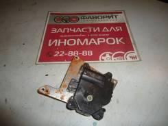 Моторчик привода заслонок отопителя [1138002320] для Subaru Outback III