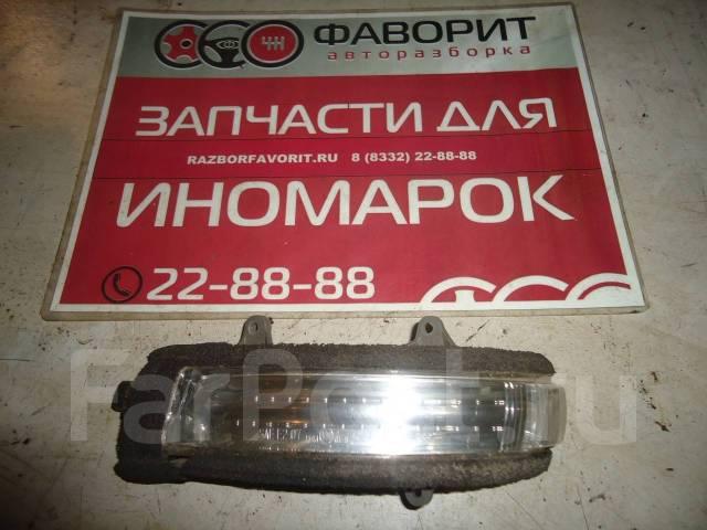 Повторитель в зеркало левый [8174060090] для Toyota Land Cruiser Prado 150
