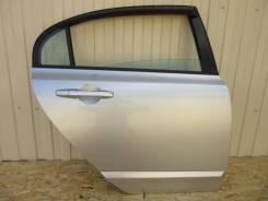 Дверь правая задняя Honda Civic 8,4D/FD1/FD2/FD3/FN2, R16A/R18A/K20A