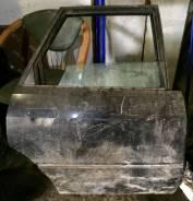 Дверь задняя правая Audi 80 в сборе