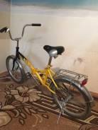 Прокат велосипеда типа Кама