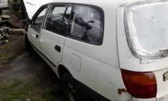 Крыло заднее левое Toyota Caldina ET196 5EFE
