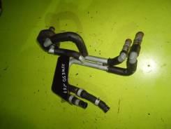 Трубка системы отопления Nissan Elgrand AVWE50, QD32ETI