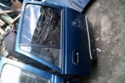 Продам заднюю правую дверь Daewoo Nexia 2007г