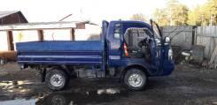 Kia Bongo III. Продается грузовик Кио Бонго3 2004 г, 2 900куб. см., 1 000кг., 4x4