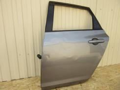 Дверь задняя левая Mazda 3 /Axela, BK5P/BKEP/BK3P, LF/ZY/L3/Z6. Hatch