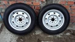 Колеса новые, 165/70 R13, 4x98, 2 шт.