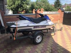 BRP Sea-Doo GTI. 2006 год