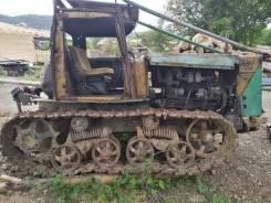 ПТЗ ДТ-75М Казахстан. Трактор, 80,00л.с.