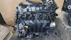 G4FJ мотор двc Киа 1.6 с навесным наличие как новый