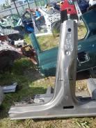 Стойка кузова центральная левая OPEL Meriva
