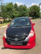 Honda Fit. GD11058944, L13A