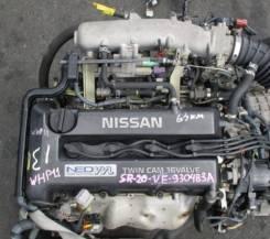 Двигатель на Nissan Primera WHP11 SR20VE
