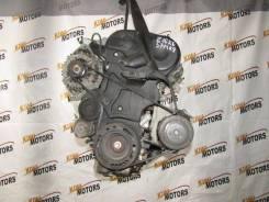 Контрактный двигатель Z16XE Opel Astra Vectra Zafira Meriva 1,6 i