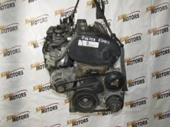 Контрактный двигатель Opel Astra Zafira Z16XER 1,6 i 2006-2012