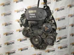 Контрактный двигатель Z16XER Опель Астра Зафира 1,6 i 115 л. с.
