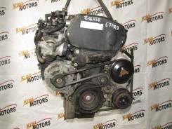Контрактный двигатель Опель Астра Вектра Зафира Мерива 1,6 i Z16XER