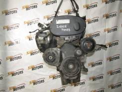 Контрактный двигатель Z18XER Opel Astra Signum Vectra Zafira 1,8 i
