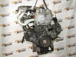 Двигатель Ниссан Альмера 1.5 2000-2010 QG15DE