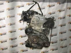 Контрактный двигатель QR20DE Nissan X-Trail T30 Primera 2,0 i