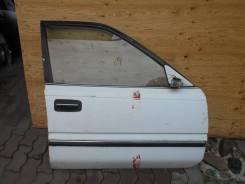 Продам дверь переднюю для Toyota Corolla #E9# 87-92