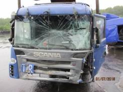 Scania G380CA
