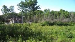 Земельный участок 30 с/с, ул. Садовая,4 пос. Мирное. 3 000кв.м., собственность. Фото участка
