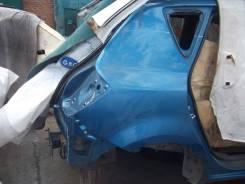 Крыло заднее правое Kia Ceed 2007-2012