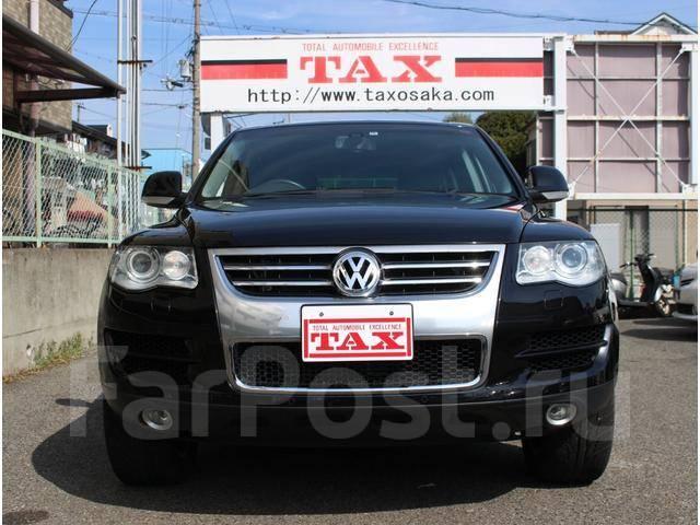 Volkswagen Touareg - Volkswagen - OLX.ua | 480x640