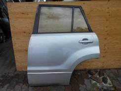 Продам дверь для Suzuki Grand Vitara 05-