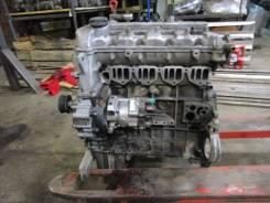 Двигатель Ssang Yong Kyron 2005-2015 (2.0 D20DT)