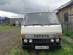 Toyota Dyna. Продам грузовик , 3 000куб. см., 2 000кг., 4x2