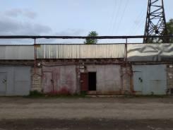 Продаю гараж. улица Вагонная 22, р-н ТЭЦ 1, Амурметалл., электричество, подвал.
