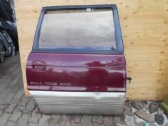 Продам дверь для Mitsubishi Chariot (`91-97 года) N33W, N34W, N43W, N4