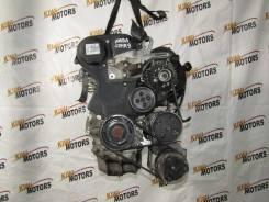 Контрактный двигатель HWDA Форд Фокус 2004-2010 100 л. с.