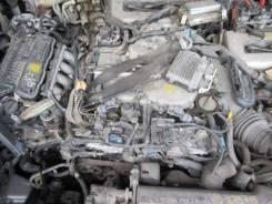 Контрактный двигатель VQ30DD в сборе