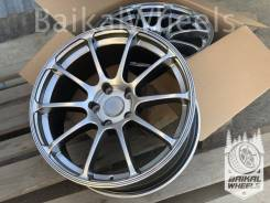 "Advan Racing RSII. 8.5x18"", 5x114.30, ET40, ЦО 73,1 мм."