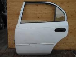 Продам дверь для Toyota Corolla #E10# 91-02