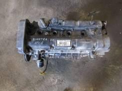 Двигатель Hyundai Elantra 2006-2011; Elantra 2011-2016 (2.0Л. 2008Г. )