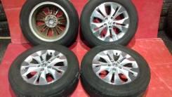 Комплект колес Honda CR-V 225 / 65 R 17 ( Лето)