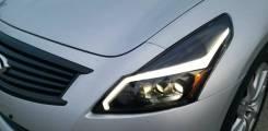Фары(Тюнинг Комплект) Nissan Skyline V36/Infiniti G25 2010-2014