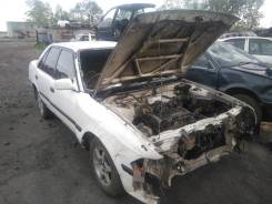 Toyota Corona. AT170, 5AFE