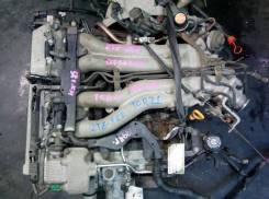 Двигатель на Toyota Estima TCR21 2TZ-FE